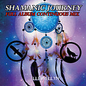 Shamanic Journey: Full Album Continuous Mix by Llewellyn
