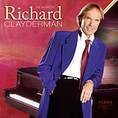 The Music of Richard Clayderman by Richard Clayderman
