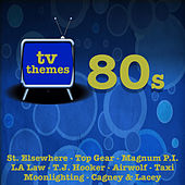 Tv Themes 80s by Various Artists