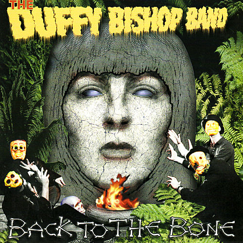 Back to the Bone by Duffy Bishop