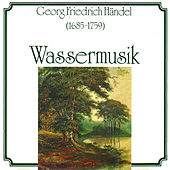 Handel: Wassermusik, No. 1, HWV 348 - Concerto grosso, Op. 6/7, Op. 6/10 & Op. 6/12 by Various Artists