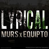 Lyrical by Murs