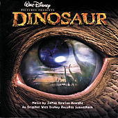 Dinosaur [Original Soundtrack] by Various Artists