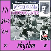 I'll Give 'Em Rhythm by Hardrock Gunter