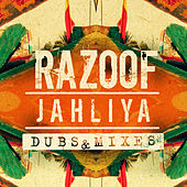 Jahliya - Dubs & Mixes by Razoof