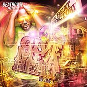 Give Me a Beat, Vol. 1 by Various Artists