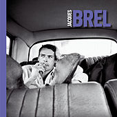 40 titres indispensables de Jacques Brel by Jacques Brel