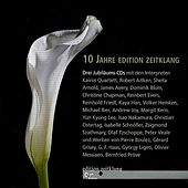 10 Jahre Edition Zeitklang by Various Artists