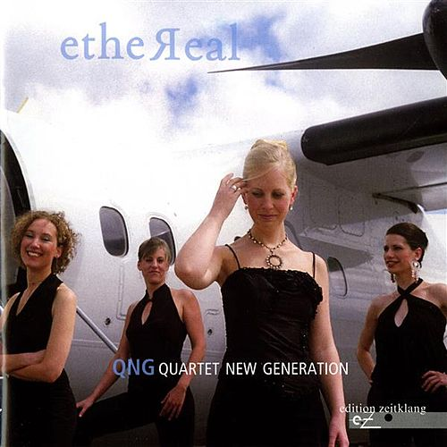 Ethereal by Quartet New Generation