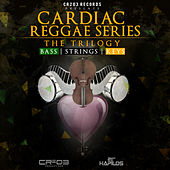 Cardiac Reggae Series: The Trilogy by Various Artists