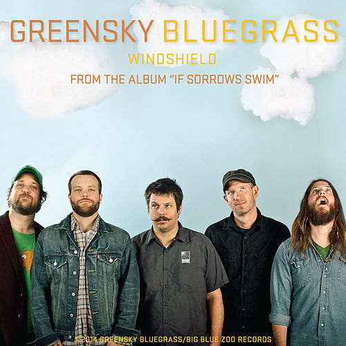 Windshield by Greensky Bluegrass