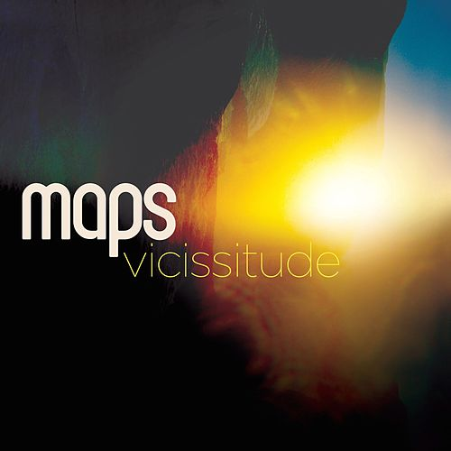 Vicissitude (Deluxe Edition) by Maps