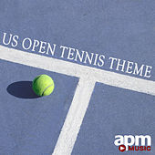 US Open Tennis Theme by APM Music