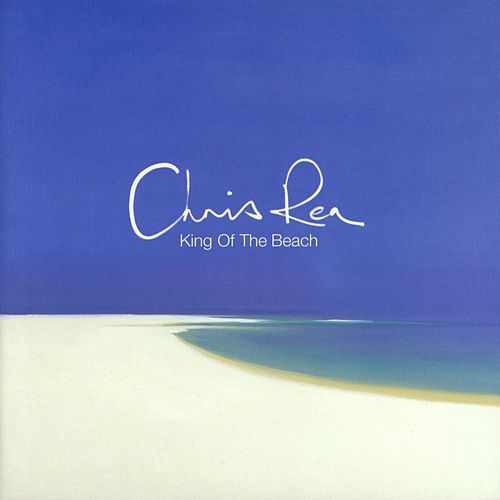 King Of The Beach by Chris Rea