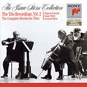 The Trio Recordings, Vol. 2 / The Complete Beethoven  Piano Trios by Eugene Istomin; Isaac Stern; Leonard Rose