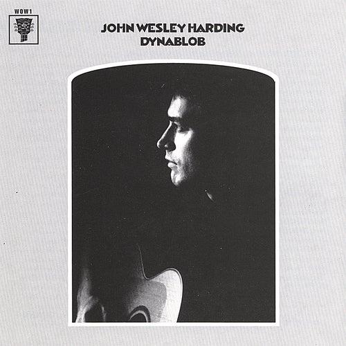 Dynablob by John Wesley Harding