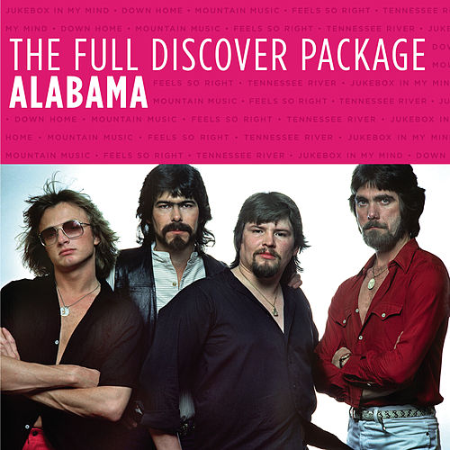 Discover All Bundles by Alabama