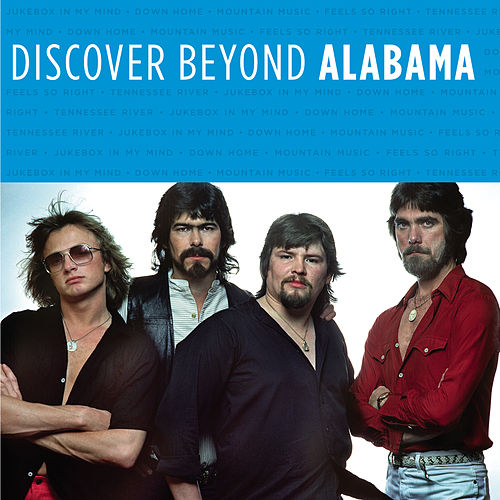 Discover Bundle 3 by Alabama