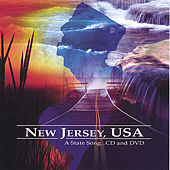New Jersey, USA by Various Artists