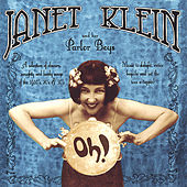 Oh! by Janet Klein & Her Parlor Boys