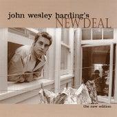 John Wesley Harding's New Deal by John Wesley Harding