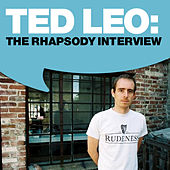 Ted Leo: The Rhapsody Interview by Ted Leo