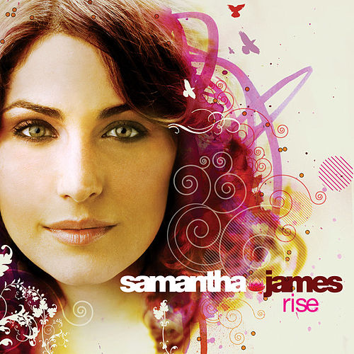 Rise by Samantha James