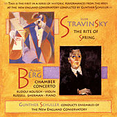 Stravinsky: The Rite of Spring / Berg: Chamber Concerto by Various Artists
