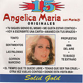 15 Originales by Angelica Maria