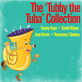 The Tubby the Tuba Collection by Danny Kaye