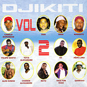 Djikiti Vol.2 by Various Artists