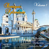 Baroque Splendour Volume 1 by Various Artists