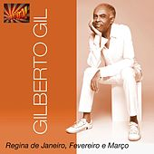Regina de Janeiro, Fevereiro e Março - Single by Arlindo Cruz