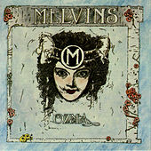 Ozma/Gluey Porch Treatments by Melvins