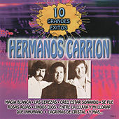 10 Grandes Exitos by Los Hermanos Carrion