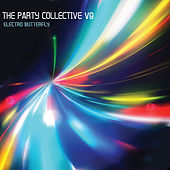 The Party Collective, Electro Butterfly, Vol. 9 by Various Artists