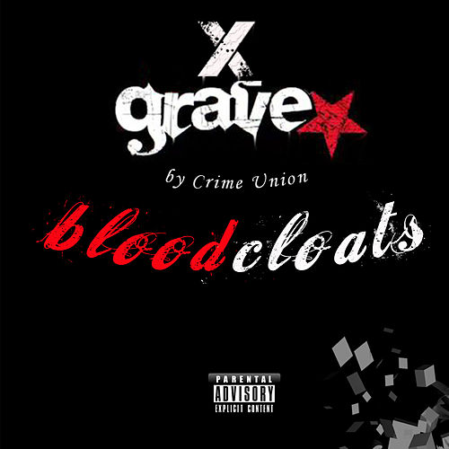 Bloodcloats by Grave