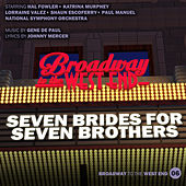Seven Brides for Seven Brothers by Various Artists