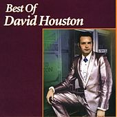 Best Of David Houston (Curb) by David Houston