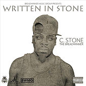 Written in Stone by Various Artists