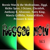 Reggae Now, Vol. 5 by Various Artists