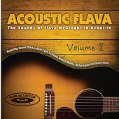 Acoustic Flava, Vol. 2 by Various Artists