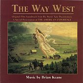 The Way West [Original Soundtrack] by Various Artists
