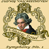 Ludwig Van Beethoven: Classic Soul. Symphony No. 1 by Orquesta Lírica Bellaterra