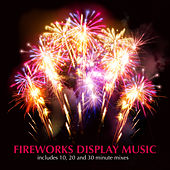 Fireworks Display Music by David Moore