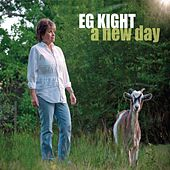 A New Day by E.G. Kight