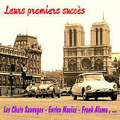 Les premiers succes by Various Artists