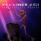 Halloween 2014 - EDM Festival Sounds von Various Artists