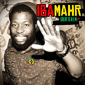 Great Is H.I.M EP by Iba Mahr