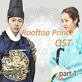 Rooftop Prince OST Part.1 (feat. Ali) by Various Artists